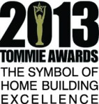 CHBACO HOME BUILDER AWARD WINNER